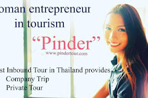 Pinder Tour, Bangkok, Thailand