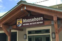 Moosehorn National Wildlife Refuge, Baileyville, United States