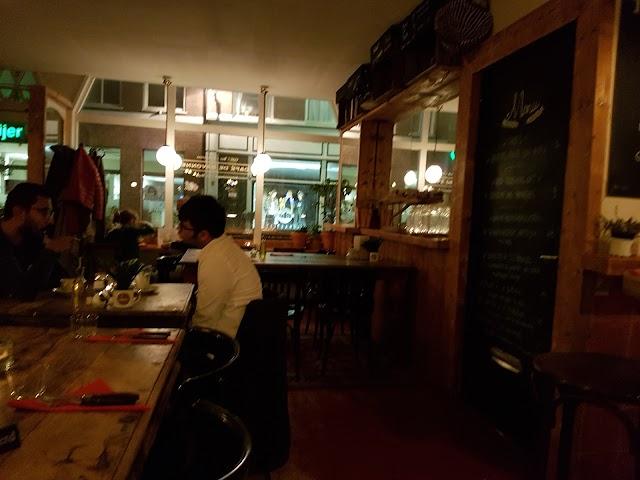 Cafe de Bayonne