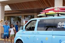 Aloha Surf Academy, Corralejo, Spain