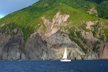 Well's Bay, Saba