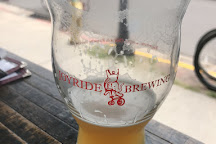 Joyride Brewing Company, Edgewater, United States