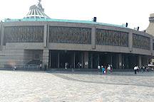 Capilla Del Cerrito, Mexico City, Mexico