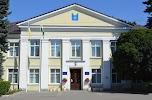 Ахтырский городской совет на фото Ахтырки