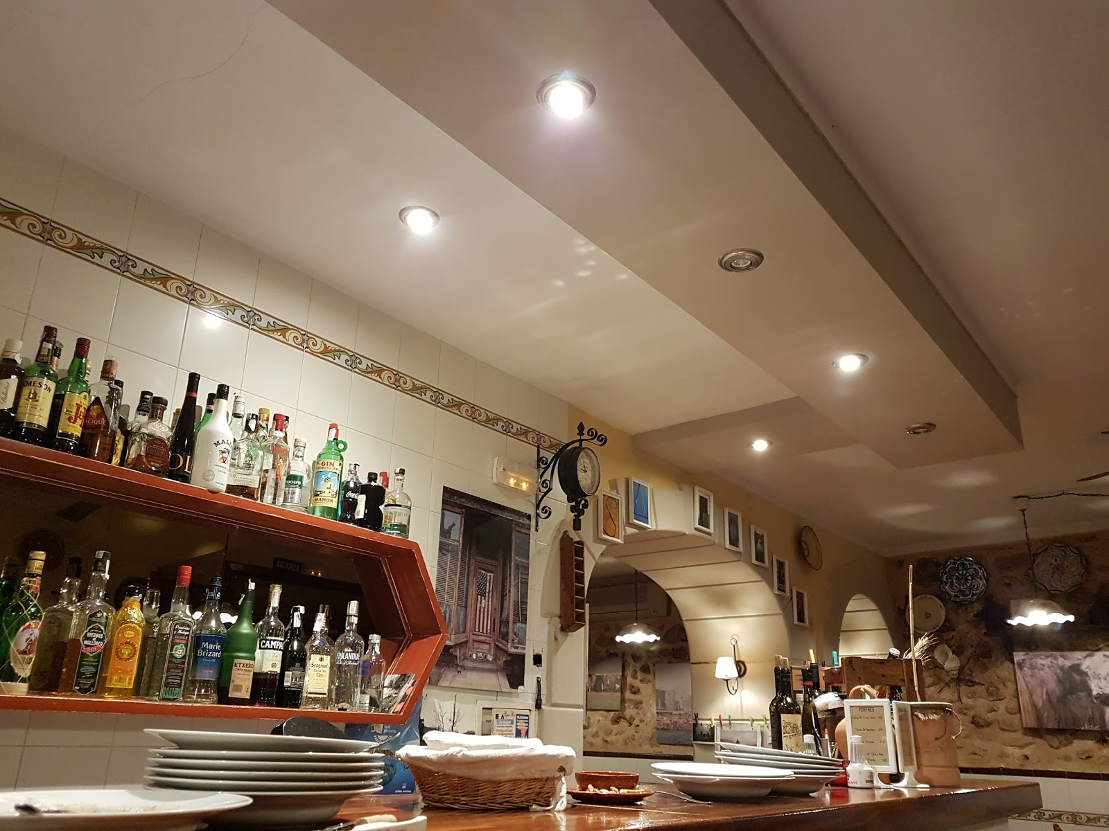 Marina Restaurante