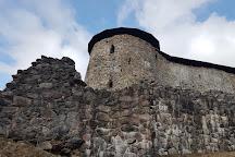 Raseborg Castle, Raseborg, Finland