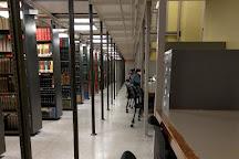 Linderman Library, Bethlehem, United States