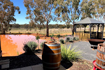Barangaroo Boutique Wines, Horsham, Australia