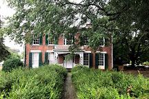 Fields-Penn 1860 House Museum, Abingdon, United States