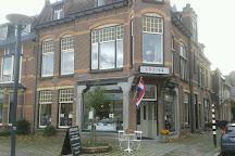 Emmakade Antiek, Leeuwarden, The Netherlands