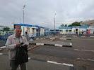 Автовокзал, Новоясеневский проспект, дом 1Б, строение 5 на фото Москвы