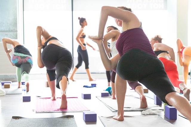 The Yoga Quarter