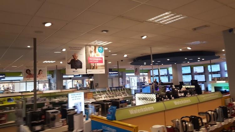 BCC Amsterdam Noord Amsterdam