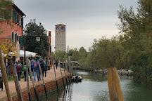 Torcello Island, Venice, Italy