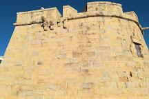 Castillo de Moraira., Moraira, Spain