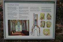 Grey Friars Tower, King's Lynn, United Kingdom