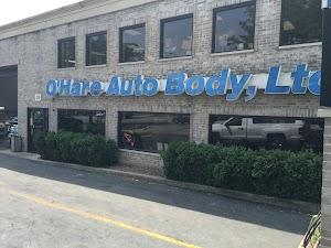 O' Hare Auto Body