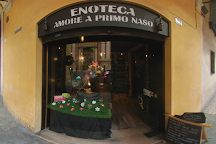 Amore a primo Naso, Modena, Italy
