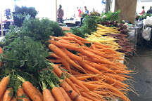 Capital Region Farmers Market, Canberra, Australia