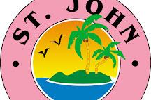 St. John Spice, St. John, U.S. Virgin Islands