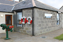 Buckie and District Fishing Heritage Centre, Buckie, United Kingdom