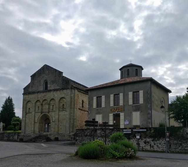 Église Saint-Eutrope