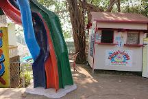 Splashdown Waterpark Goa, Goa, India