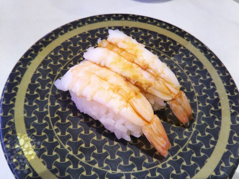 はま寿司 駒込白山店