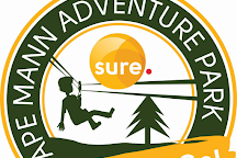 Ape Mann Adventure Park, Foxdale, United Kingdom
