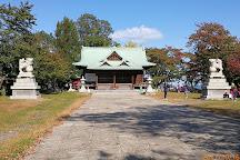 Suitengu, Otaru, Japan
