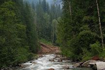 Galena Trail, New Denver, Canada