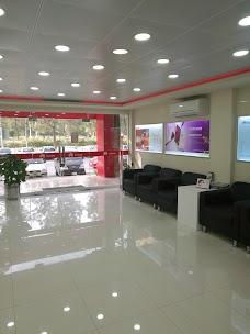 Huawei customer Service Centre islamabad