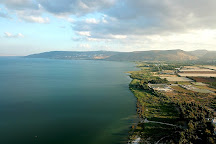 Sea of Galilee, Tiberias, Israel