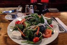 Jim Brady's Irish Pub and Restaurant, New York City, United States