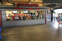 Round Rock Express, Round Rock, United States