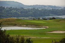 Boringdon Park Golf Club, Plymouth, United Kingdom