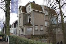 Nationaal Glasmuseum Leerdam, Leerdam, The Netherlands