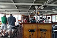 River Rose Cruises, Newburgh, United States