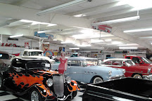 Route 66 Auto Museum, Santa Rosa, United States