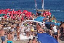 Ploce Beach, Budva, Montenegro
