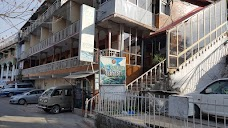 Al Badar Hotel murree