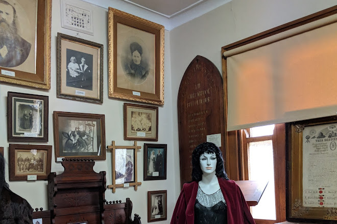 Singleton Historical Society & Museum Inc, Singleton, Australia