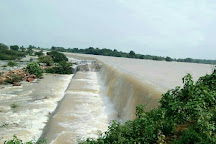 Tandula Dam, Durg, India