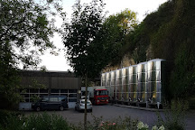 Caves St Martin SA, Remich, Luxembourg