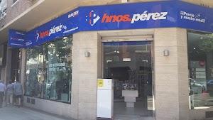 Electrodomésticos Hermanos Pérez - López de Hoyos