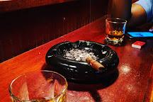Occidental Cigar Club, San Francisco, United States