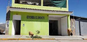 Cebicheria El Limoncito 1
