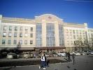 Кругобайкальский экспресс, бульвар Гагарина, дом 68Б на фото Иркутска