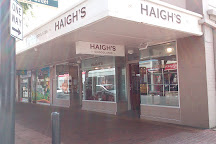 Haigh's Chocolates Glenelg, Glenelg, Australia