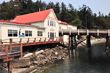 Orcas Island Eclipse Charters, Orcas Island, United States